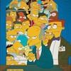 """シーズン6、第25話「誰がバーンズを撃ったか?(前編)""""Who Shot Mr. Burns Part 1""""」"""