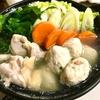 ホントは関西風が一般的だったはず☆鶏の水炊き