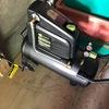 Tomのエアコンプレッサーの環境整備 −その3−