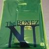 The Bonez Zepp Tokyo ライブブルーレイ届きました。