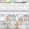 中京記念・函館2歳S2019の買い目