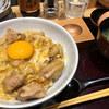 羽田空港の卵かけご飯 赤坂うまや うちのたまご直売所