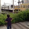 【行楽】Sabosanの滋賀漫遊記 2014 その2(長浜編)/湖畔にたたずむ静かな城下町を散策する
