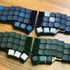 弊舎サービスでキーボードをアレンジした話