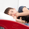 オメガ3系オイルは喘息改善に効果なし? 米・研究