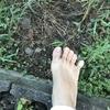 【暮らし】自然と共に暮らす。裸足と素手で触れていく。