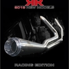 パーツ:Red Thunder「Racing Edition for M8 and Dyna 6 speed」