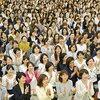 〈座談会 師弟誓願の大行進〉72 11・12「女子部の日」へ 朗らかに前進 華陽姉妹の絆は創価の希望 2018年11月5日