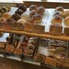 ベーカリーカフェ「mixture」の色とりどりのオリジナルパン