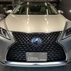 自動車ボディコーティング#152 新車レクサス/RX450h 樹脂硬化型コーティング【Ω/OMEGA】+ パノラマ/ムーンルーフウロコ取り