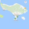 夏休みバリ島計画①トランベン