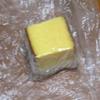 カロリーメイトと団子と豆腐