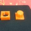 3Dプリンター FLASHFORGE Finder 精度はどんなものか?