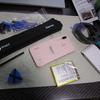 自責上等:Huawei P20 Lite スマホのバッテリー交換(2)