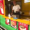 軽井沢アウトレットで食べたケバブ丼の味が忘れられない…
