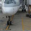 ◎機内食 QR カタール A350 PHLDOH ビジネス APR16