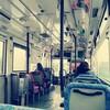 八戸市内バスの使い方ご案内。たまにはバスもいいもんだよ。