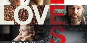 【ラブレス】4月7日公開映画の感想:愛が欲しい。ロシア人を愛さないロシア社会の不幸