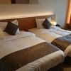 ANAクラウンプラザホテル京都のリニューアルフロアに宿泊