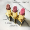【TOM FORD】LIPS & BOYS ANDERSON,THOMAS,EVAN【トムフォード】