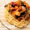 温かくても、冷たくても美味しい!!夏の常備菜にカポナータ