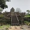 【カンボジア旅行】タイとの国境にある天空のプレアヴィヒア寺院@シェムリアップ