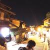 これぞVR! 京都で360°画像撮影・リコーのシータ