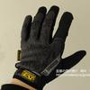 滑りにくいグローブ「メカニクスウェア」のタッチスクリーン対応モデル「MechanixWear/Original Touch)手袋」感想