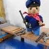 playmobil 4432 海賊の宝箱