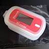 パルスオキシメーター(血中酸素飽和度等を計測)を買った。