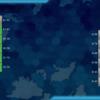 【艦これ】5-3「重装甲巡洋艦、鉄底海峡に突入せよ」(Zara due任務)