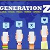 ★「Z 世代」とは「スマホ・ネイティブ世代」のこと。映画「Z」とは無関係(笑)。