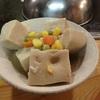 高野豆腐!