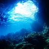 ♪極めよ、無重力感!中性浮力スペシャルティ at 恩納村♪〜沖縄ダイビング青の洞窟〜