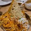 シンガポールのリトル・インディアのインド料理