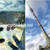 オスタンキノ・タワー(モスクワTV塔)〜モスクワ旅行5日目その1