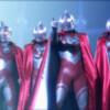 『大怪獣バトル ウルトラ銀河伝説 THE MOVIE』