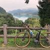 レンタルE-Bikeで初50キロ!