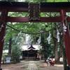 氷川女體神社、鎮守 氷川神社 、和楽備神社