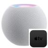 "HomePod miniとApple TVで""擬似""ステレオ化する方法"