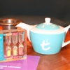 スリランカの高級紅茶ブランド、ディルマの「t-Lounge」へ