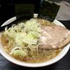 【今週のラーメン2042】 魚魂 (川崎・平間) ラーメン小+ネギ増し