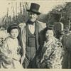 写真修復 60年程昔の白黒写真 色再現(カラー化)