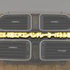 【CX-5】風量を調節できないセンターエアコンベンチレーターパネルをCX-8のものに交換する