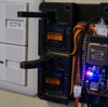 【Arduino】ESP32でスイッチボット兼学習リモコンを自作する!