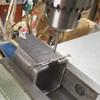 米国型もーガルを作る(162)ロッドの溝・本番