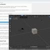Blender 2.8のPython APIドキュメントを少しずつ読み解く ヒントとコツ その2