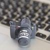 写真編集ソフト、Photoshop Lightroomに挑戦する