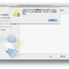 Canon SELPHY CP900 を OS X 10.8 Mountain Lion で使う。