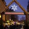 世界最大のクリスマスマーケットシュトュットュガルトへ ~クリスマスマーケットまで その3~